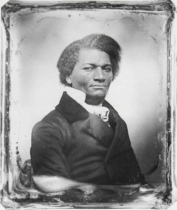 Narrative Of The Life Of Frederick Douglass Quotes: Frederick Douglass On Pinterest