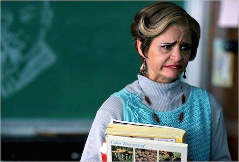 25 Outrageously Funny Quotes from 'Strangers With Candy's' Jerri Blank