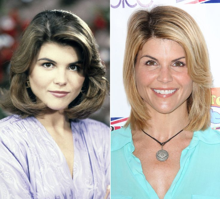 'Full House' Turns 25: Where Is The Cast Now? | Aunt, Full ... Cast Of Full House Then And Now Pictures