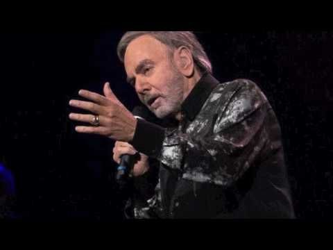 Neil Diamond Glory Road Live MSG June 17, 2017 Audio with Pictures - YouTube