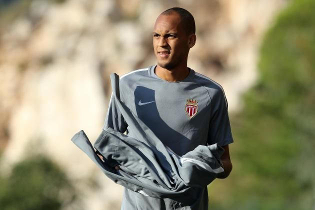 #rumors  Transfer news: Arsenal, Manchester City and Manchester United hold talks over Monaco star Fabinho - but he has a 'soft spot' for…