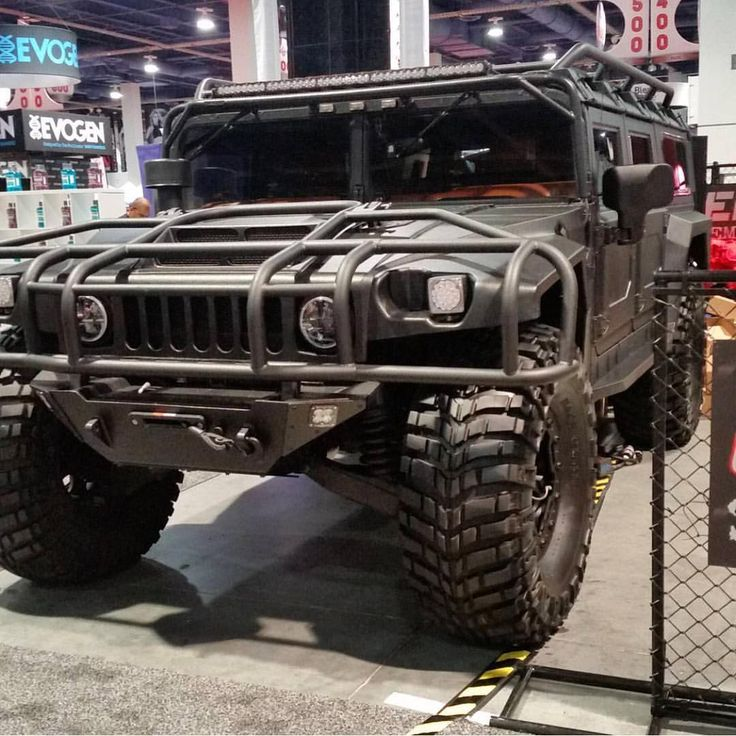 Lifted Muscle Car Yes Please: Best 25+ Hummer H1 Ideas On Pinterest