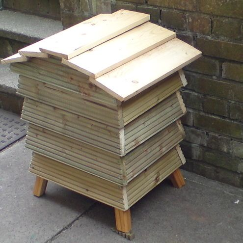 wooden wormery - Google Search