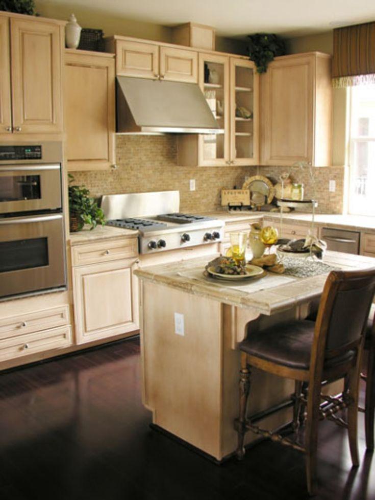 207 best Ultra Modern Kitchen Islands And Carts Designs For All - kitchen islands designs