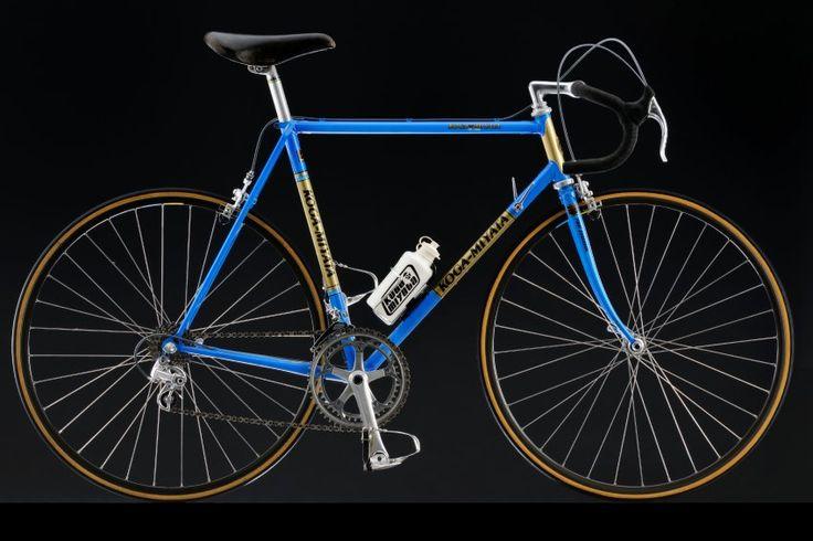 Bis 2010 arbeitete der niederländische Radhersteller Koga mit der Rahmenbauer...