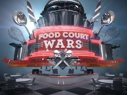 Food Network Premiers: Food Court Wars - Daily Dish Magazine