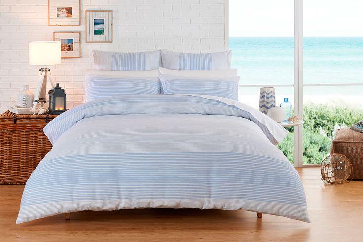 ATTICUS , Designer Picks , Quilt Covers , Bed