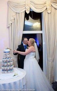 Sarah and Phil - a romantic, emotional wedding!