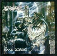 Samael - Blood Ritual (1992)