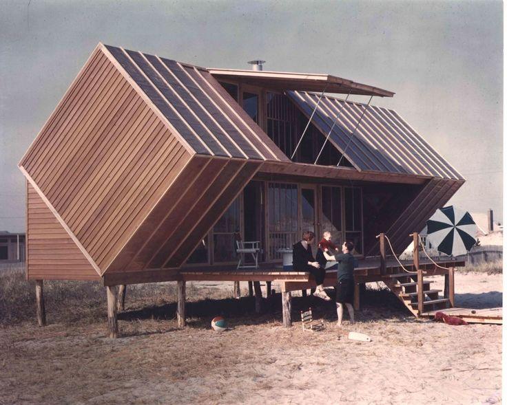 andrew geller, timber cubes, overhang