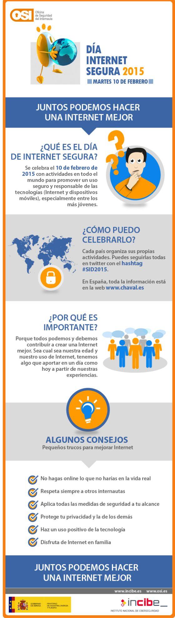 Día de internet seguro