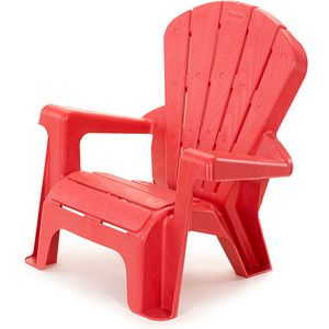 Little Tikes Rocking Chair - WoodWorking Projects & Plans