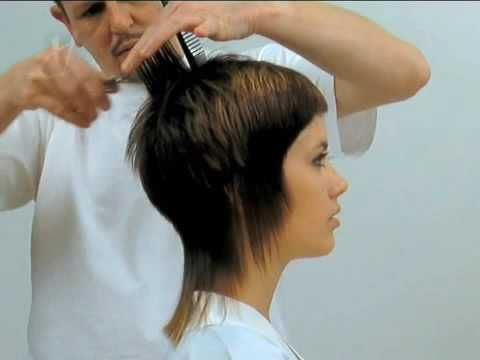 Vidal Sassoon - YouTube