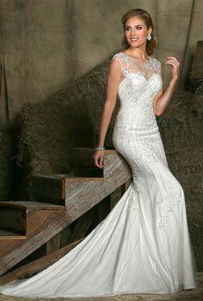 DaVinci | Wedding Dress