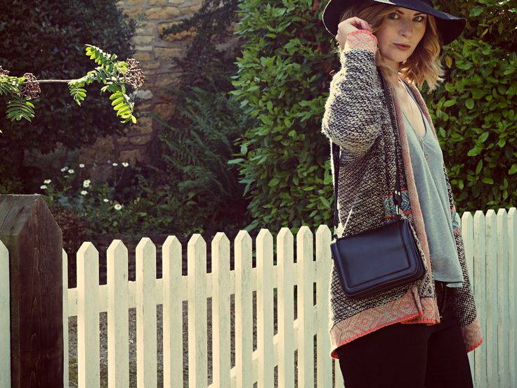 Cardigans & Cutouts In The Cotswolds | The Gem Agenda Blog