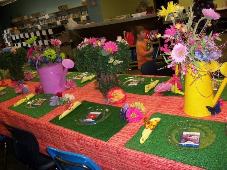 Best images about gardening theme luncheon on pinterest