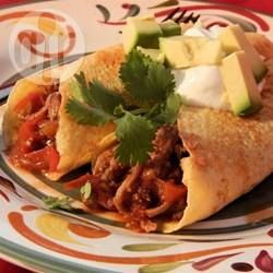 Porc effiloché paléo, à la mexicaine @ qc.allrecipes.ca