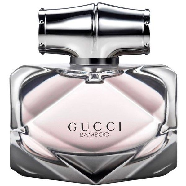Gucci Bamboo (EDP, 50ml – 75ml) ($105) ❤ liked on Polyvore featuring beauty products, fragrance, perfume, beauty, makeup, accessories, eau de perfume, lily perfume, perfume fragrances and heart perfume