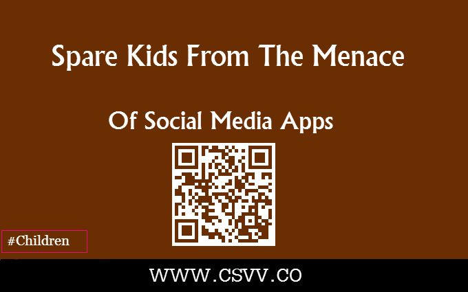 The use of social media has always been recommended. Though the people and communities say teens should be provided with internet access along with digital devices like smartphones as well but it should be remembered that teens can't categorize among the good and bad.