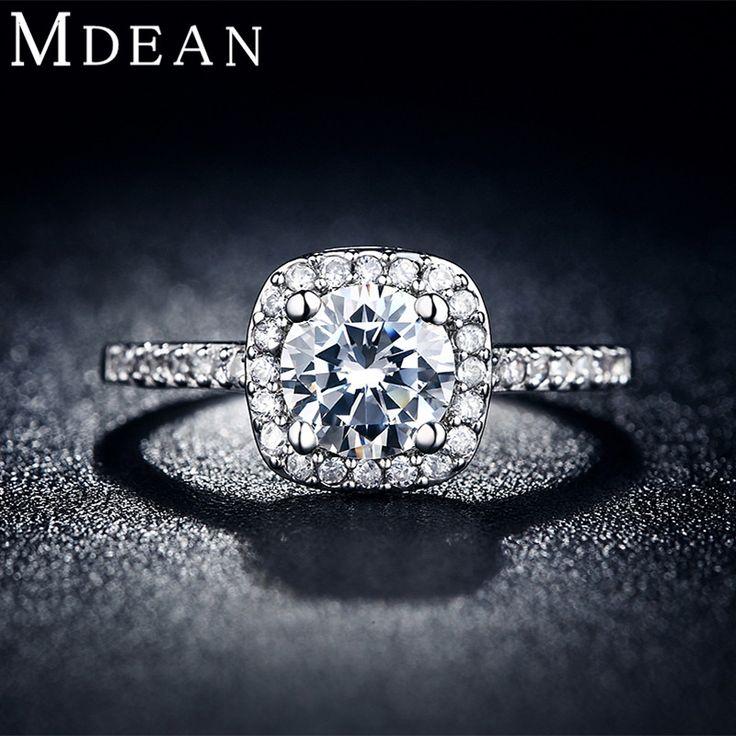 Platinum plated jewelry luxury <b>rings</b> Engagement в 2019 г. | колечко ...