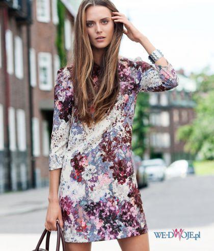 sukienka zwiewna w kwiaty - Szukaj w Google