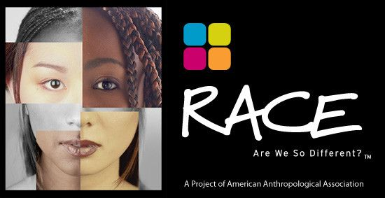 Understanding Race - A new look at race through the lens of history, human variation and lived experience.