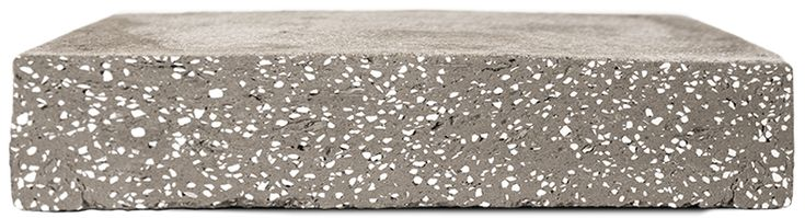 This is the Mushroom Sliced, one of StoneCycling's WasteBasedBricks. It's a brick made from Waste that can be used for interior design or the outside facade.