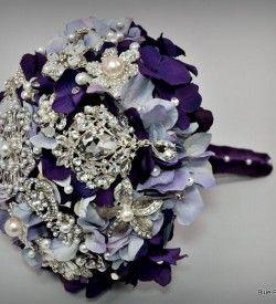 Jeweled Bouquet #timelesstreasure