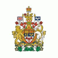 Canadian Coat of Arms Logo