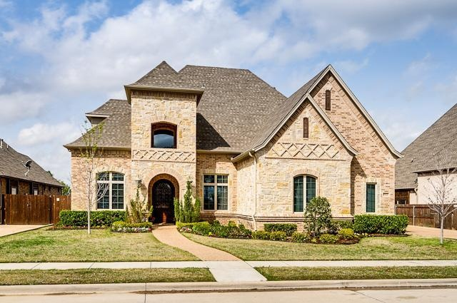 Stunning Richland Hills, #Texas home: Brick And Stones, Texas Home