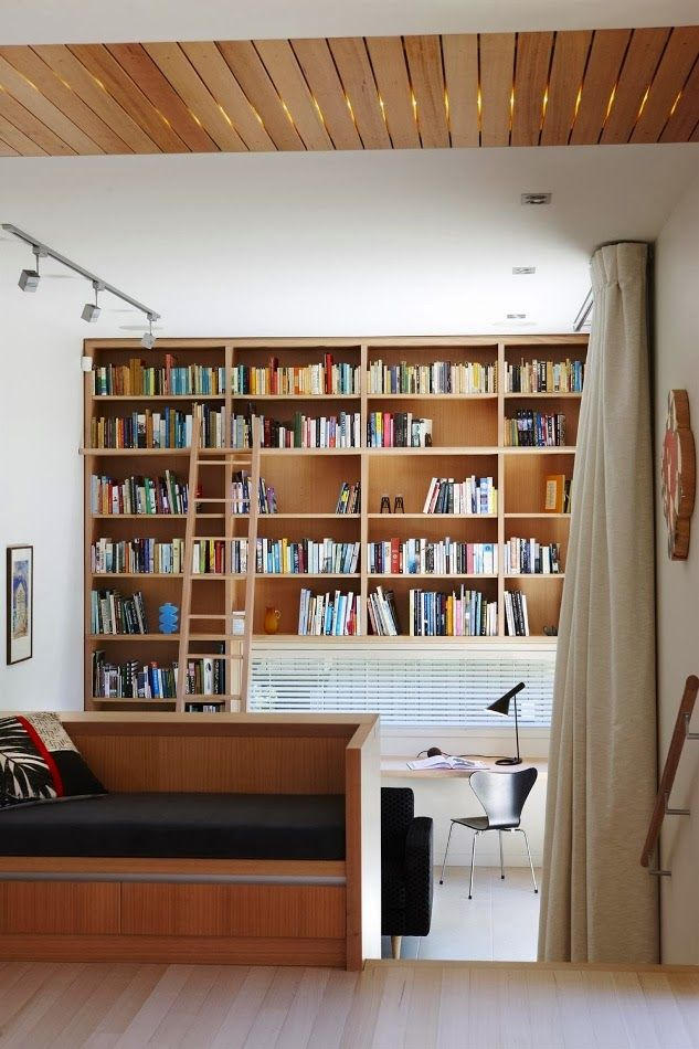 85 best Modern Home Libraries images on Pinterest
