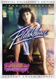 Who DIDN'T have a work-out outfit that they wore everywhere BUT the gym? Flashdance, 1980'sMusic, Film, 80S, Jennifer Beals, Exotic Dancers, Flashdance 1983, Ballet Schools, Favorite Movie, 80 S