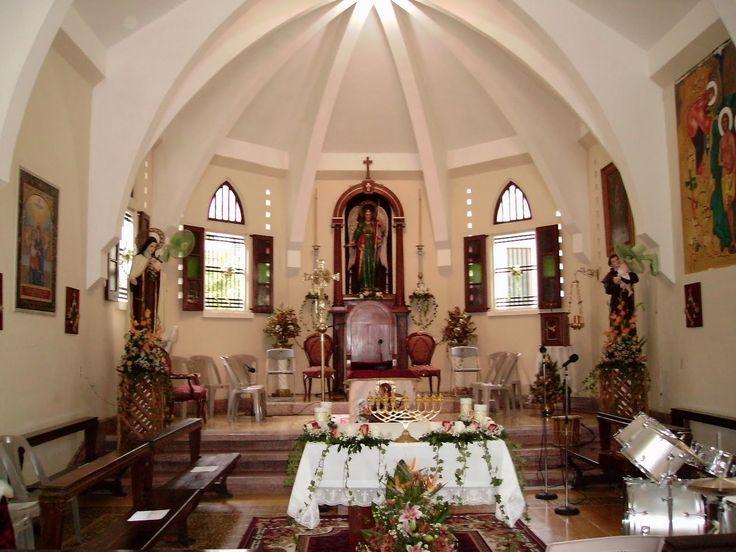 Parroquia San Rafael Arcangel