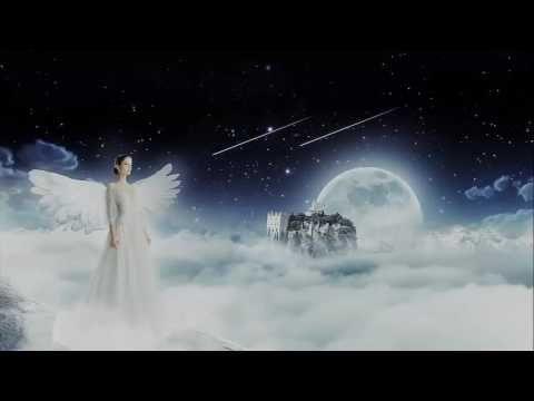 Исцеляющая ангельская музыка |  Музыка  с редким сочетанием  частот 528 ...