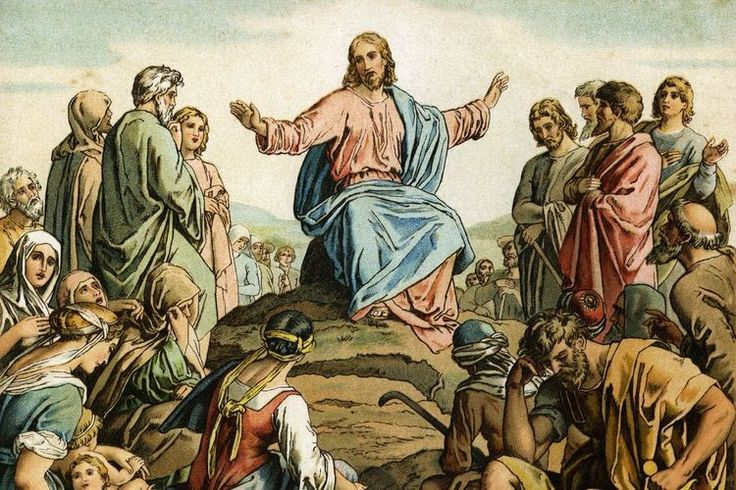 What Are the Eight Beatitudes?