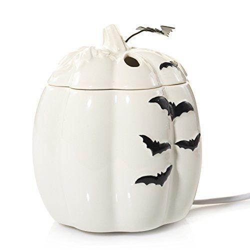 Yankee Candle Batty Pumpkin Electric Tart Burner Wax Melter * Visit the image link more details.