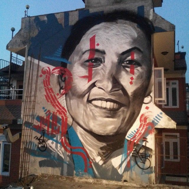 Best Tattoo In Kathmandu And Pokhara Nepal: 43 Best Images About Street Art Nepal On Pinterest