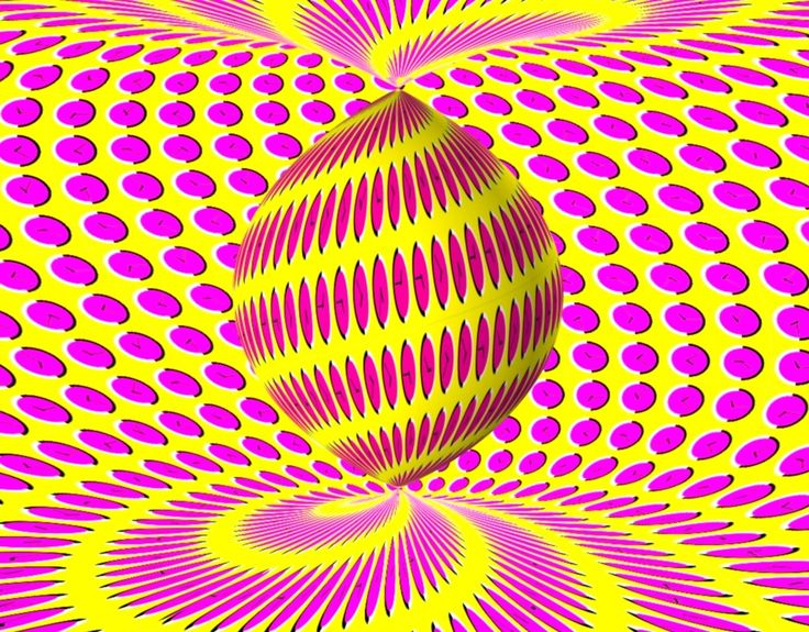 Optical illusion Wallpaper & Photography (27)