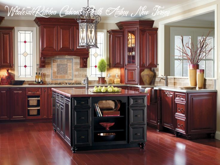 Wholesale Kitchen Cabinets Perth Amboy New Jersey in 2020 ...