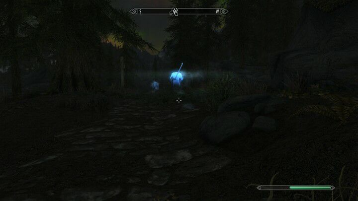 The headless horseman has lost his horse. #games #Skyrim #elderscrolls #BE3 #gaming #videogames #Concours #NGC