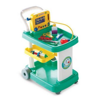 Junior Doctor/Vet Medical Trolley - Sears | Sears Canada