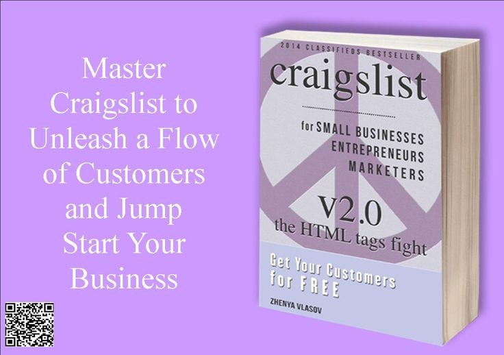 Master Craigslist to Unleash a Flow of Customers and Jump Start Your Business. http://36445x5e0m7s5y5yr7ujbn3qck.hop.clickbank.net/?tid=ATKNP1023