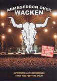 Armageddon Over Wacken Live 2003 [2 Discs] [DVD] [English] [2003]