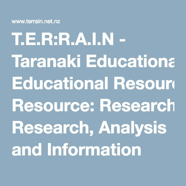 T.E.R:R.A.I.N - Great plant resources. Enter the plant name in the search field.