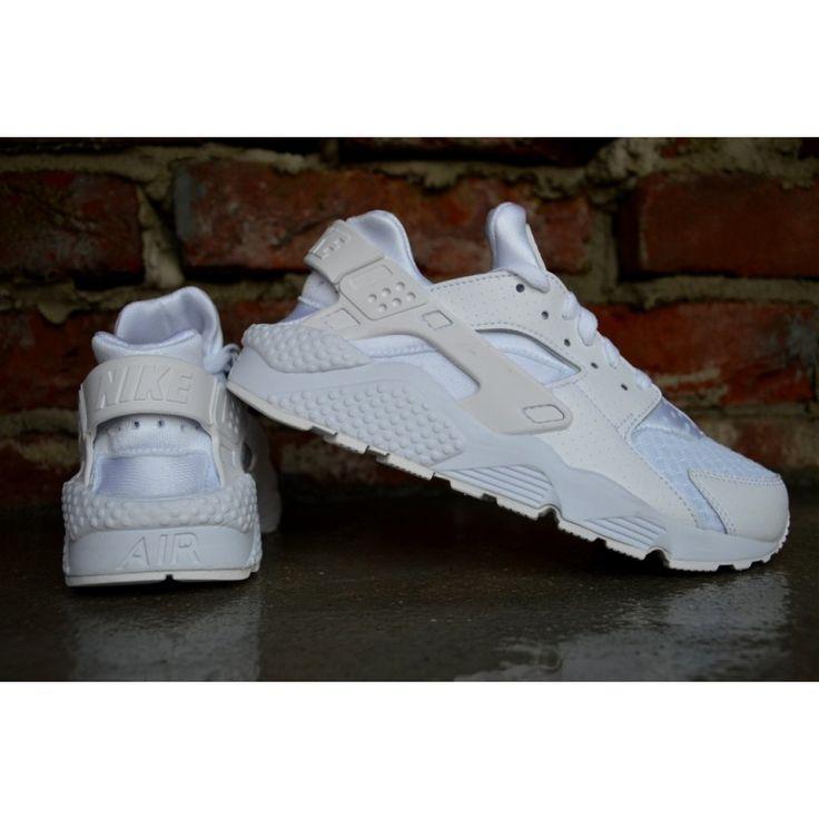 Nike Air Huarache Platinium 318429-111