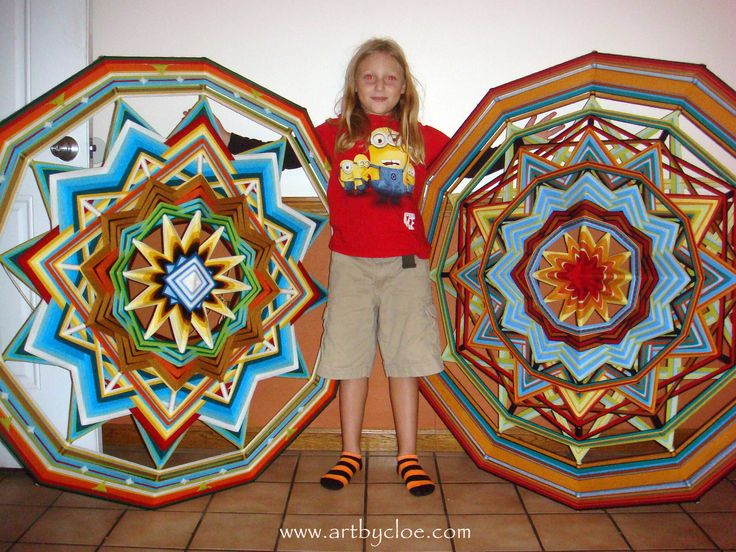 I create custom made healing mandalas from yarn, wood, paint and mosaic, for individuals and businesses alike.  for the complete range of my diverse artworks, check www.artbycloe.com  * keep shining * !
