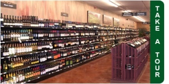 """Ryan's Wine & Spirits  ____________________________  Canandaigua's Premier Wine & Spirits store for nearly half a century! We offer the best selection and prices on wines and spirits from all over the world, including one of the largest selections of Finger Lakes wines in Ontario County.  See for yourself why Ryan's has been voted """"Ontario County's Best Wine & LIquor Store"""" two years in a row!"""
