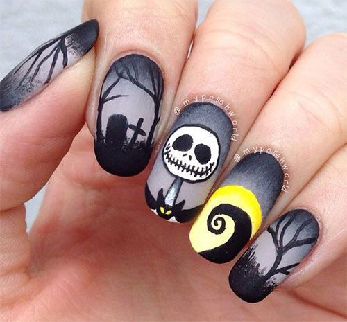 Best 25 crazy nail art ideas on pinterest nail art fun nails nail art design prinsesfo Image collections
