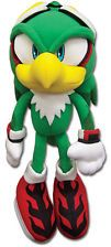 "IN STOCK Authentic Sonic the Hedgehog ~ 8"" Jet the Hawk Plush Doll (GE-52524)"
