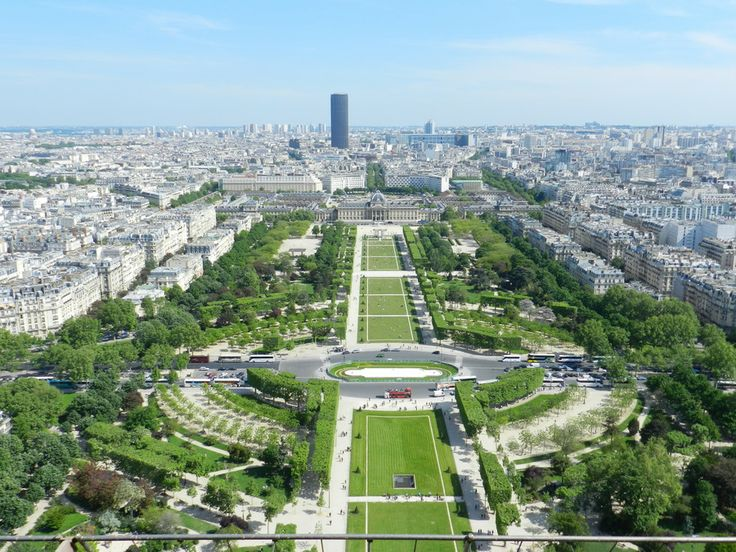Paris by Salvatore61 on 500px